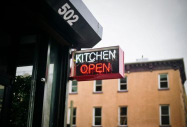 hotel software Hospitality Focus on Safety: Kitchen and Restaurant Safety